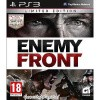 Afbeelding van Enemy Front Limited Edition PS3