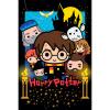 Afbeelding van Harry Potter Chibi Prime 3D Puzzle + Harry Pluche 20cm PUZZEL