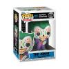 Afbeelding van Pop! Heroes: DC Super Heroes - The Joker Quinn Dia de los Muertos FUNKO