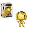 Afbeelding van Pop! Marvel: Gold Chrome Black Widow FUNKO