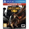 Afbeelding van Infamous Second Son (Playstation Hits) PS4