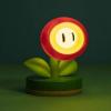 Afbeelding van Super Mario: Fire Flower Icon Light MERCHANDISE
