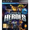 Afbeelding van Playstation Move Heroes PS3