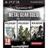 Afbeelding van Metal Gear Solid Hd Collection PS3