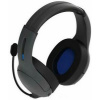 Afbeelding van PDP Lvl 50 Wired Headset - Grey PS4