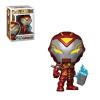 Afbeelding van Pop! Marvel: Infinity Warps - Iron Hammer FUNKO