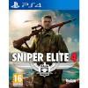 Afbeelding van Sniper Elite 4 PS4
