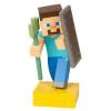 Afbeelding van Minecraft: Adventure Figures Series 4 - Steve with Trident MERCHANDISE