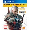 Afbeelding van The Witcher 3: Wild Hunt Game Of The Year Edition PS4
