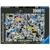 Afbeelding van Batman Challenge Puzzle 1000pc PUZZEL