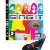 Afbeelding van Disney Sing It + Microphones PS3