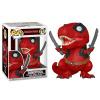Afbeelding van Pop! Marvel: Deadpool 30th - Dinopool FUNKO