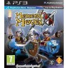 Afbeelding van Medieval Moves (Playstation Move Required) PS3