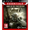 Afbeelding van Fallout 3 Game Of The Year Edition (Essentials) PS3