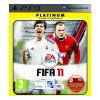 Afbeelding van Fifa 11 (Platinum) PS3