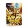 Afbeelding van TCG Sleeves Matte Dragon Shield - Gold (Japanese Size) SLEEVES