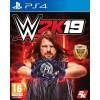 Afbeelding van WWE 2K19 PS4