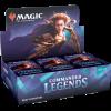 Afbeelding van TCG Magic The Gathering Commander Legends Booster Box MAGIC THE GATHERING
