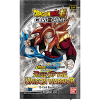 Afbeelding van TCG Dragon Ball SCG Rise Of The Unison Warrior Booster Pack - Unison Warrior Series DRAGON BALL