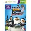 Afbeelding van De Pinguins Van Madagascar Dr. Blowhole Keert Weer Terug (Kinect) XBOX 360