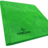 Afbeelding van TCG Portfolio Prime Album 24-Pocket Green PORTFOLIO