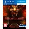 Afbeelding van Until Dawn: Rush Of Blood (VR) PS4