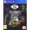 Afbeelding van Little Nightmares Complete Edition PS4