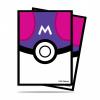 Afbeelding van TCG Sleeves Pokémon Master Ball POKEMON