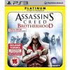 Afbeelding van Assassin's Creed Brotherhood (Platinum) PS3