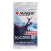 Afbeelding van TCG Magic The Gathering Kaldheim Set Booster Pack MAGIC THE GATHERING