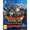 Afbeelding van Dragon Quest Heroes: The World Tree's Woe and the Blight Below (Day One Edition) PS4
