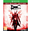 Afbeelding van Dmc Devil May Cry Definitive Edition XBOX ONE