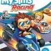 Afbeelding van My Sims Racing WII