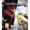 Afbeelding van Wipeout Hd Fury PS3