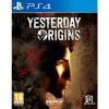 Afbeelding van Yesterday Origins PS4