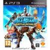 Afbeelding van Playstation All-Stars Battle Royale PS3
