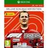 Afbeelding van F1 2020: Deluxe Schumacher Edition XBOX ONE