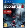 Afbeelding van God Eater 2 Rage Burst PS4