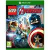 Afbeelding van Lego Marvel Avengers XBOX ONE
