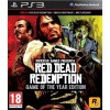 Afbeelding van Red Dead Redemption Game Of The Year Edition PS3