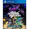 Afbeelding van New Gundam Breaker PS4