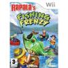 Afbeelding van Rapala's Fishing Frenzy WII