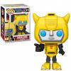 Afbeelding van Pop! Retro Toys: Transformers - Bumblebee FUNKO