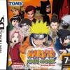 Afbeelding van Naruto Ninja Council NDS