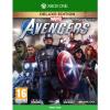 Afbeelding van Marvel's Avengers Deluxe Edition XBOX ONE
