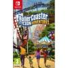 Afbeelding van Rollercoaster Tycoon Adventures SWITCH