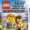 Afbeelding van Lego City Undercover The Chase Begins 3DS