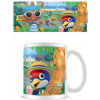Afbeelding van Animal Crossing Summer Mug MERCHANDISE