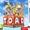 Afbeelding van Captain Toad: Treasure Tracker 3DS