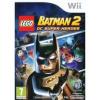 Afbeelding van Lego Batman 2 DC Super Heroes WII